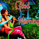Radha Krishna Good Morning Images 7