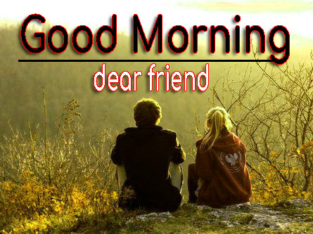 Romantic Good Morning Images HD Pics Download