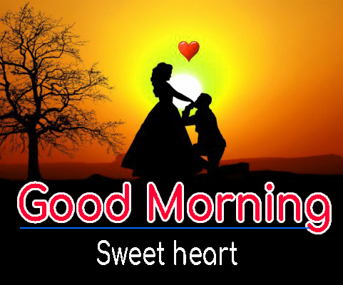 Free Romantic Good Morning Images HD Pics Download