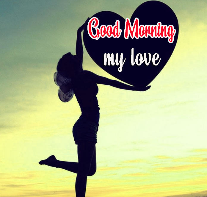 Romantic Good Morning Images HD Pics Download Free