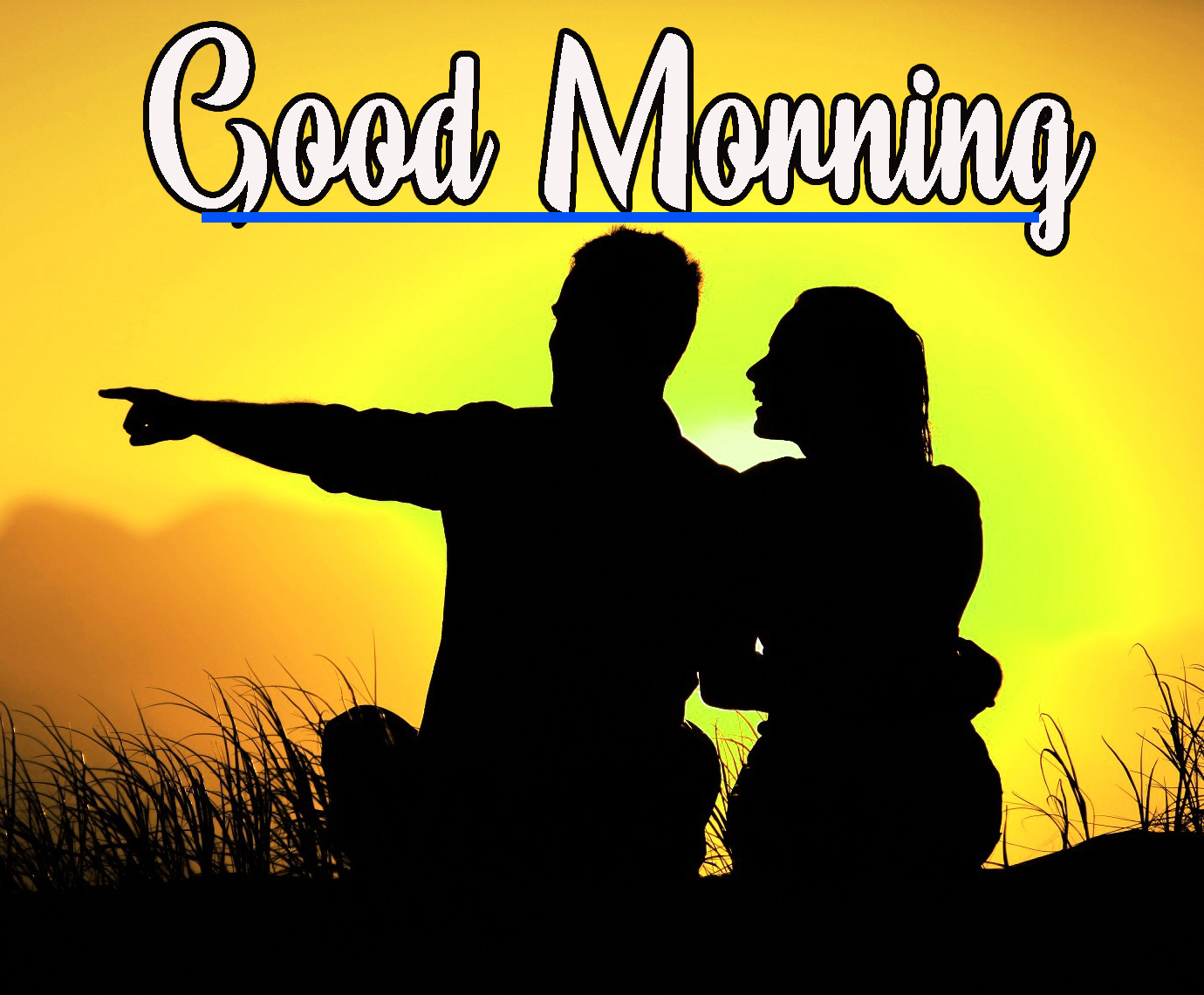 Romantic Good Morning Images HD Wallpaper Download