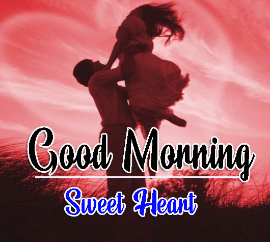 Romantic Good Morning Images HD Pic Download