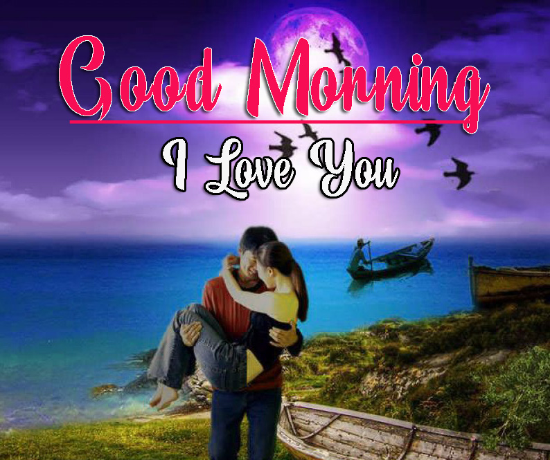 Romantic Good Morning Pics Download Free