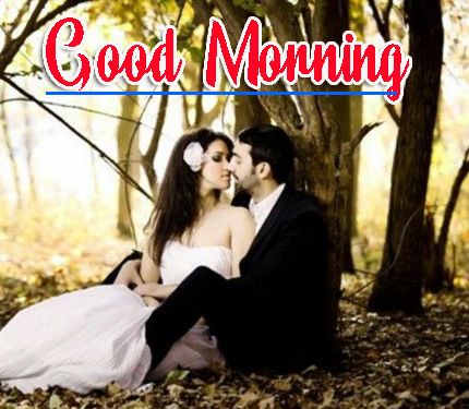 Love Romantic Good Morning Pics Download