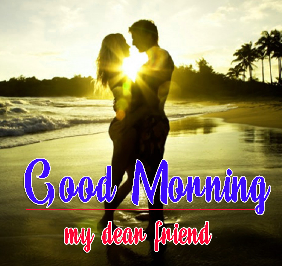 Romantic Good Morning Pics Download