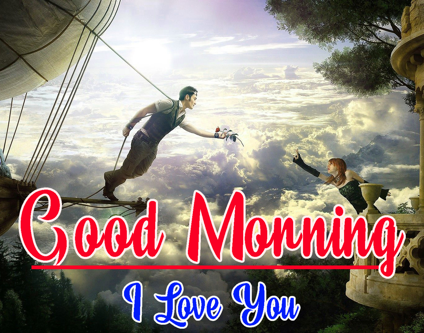 Free Best Romantic Good Morning Images Download
