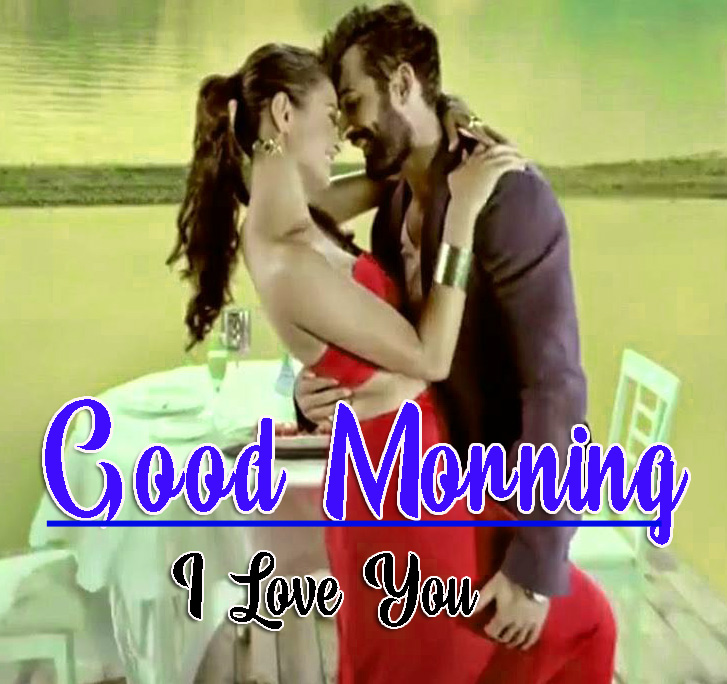 Romantic Good Morning Pictures Download Free