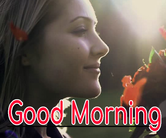 New Romantic Good Morning Images HD Pics Download for Girls