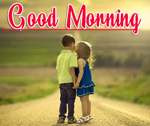 Romantic Good Morning Photo Download Free