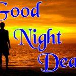 Romantic Good Night Wallpaper for Whatsapp