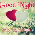Romantic Good Night Wallpaper HD