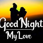 Romantic Good Night Photo free