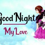 Best Free Romantic Good Night Pic Download