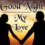 Romantic Good Night Pics Download