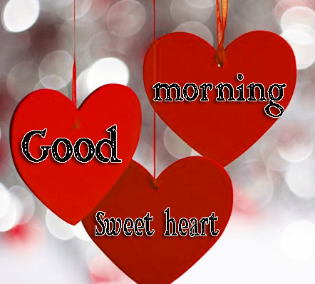 Very Good Morning Images For Sweet Heart