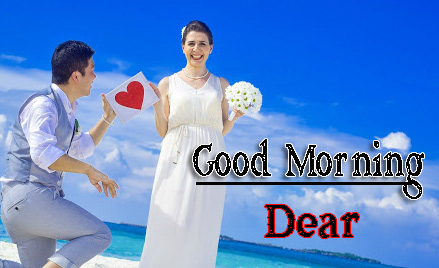 1080p Very Good Morning Images Wallpaper for Facebook