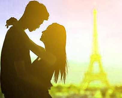 Whatsapp DP Wallpaper Pics With Romantic Couple