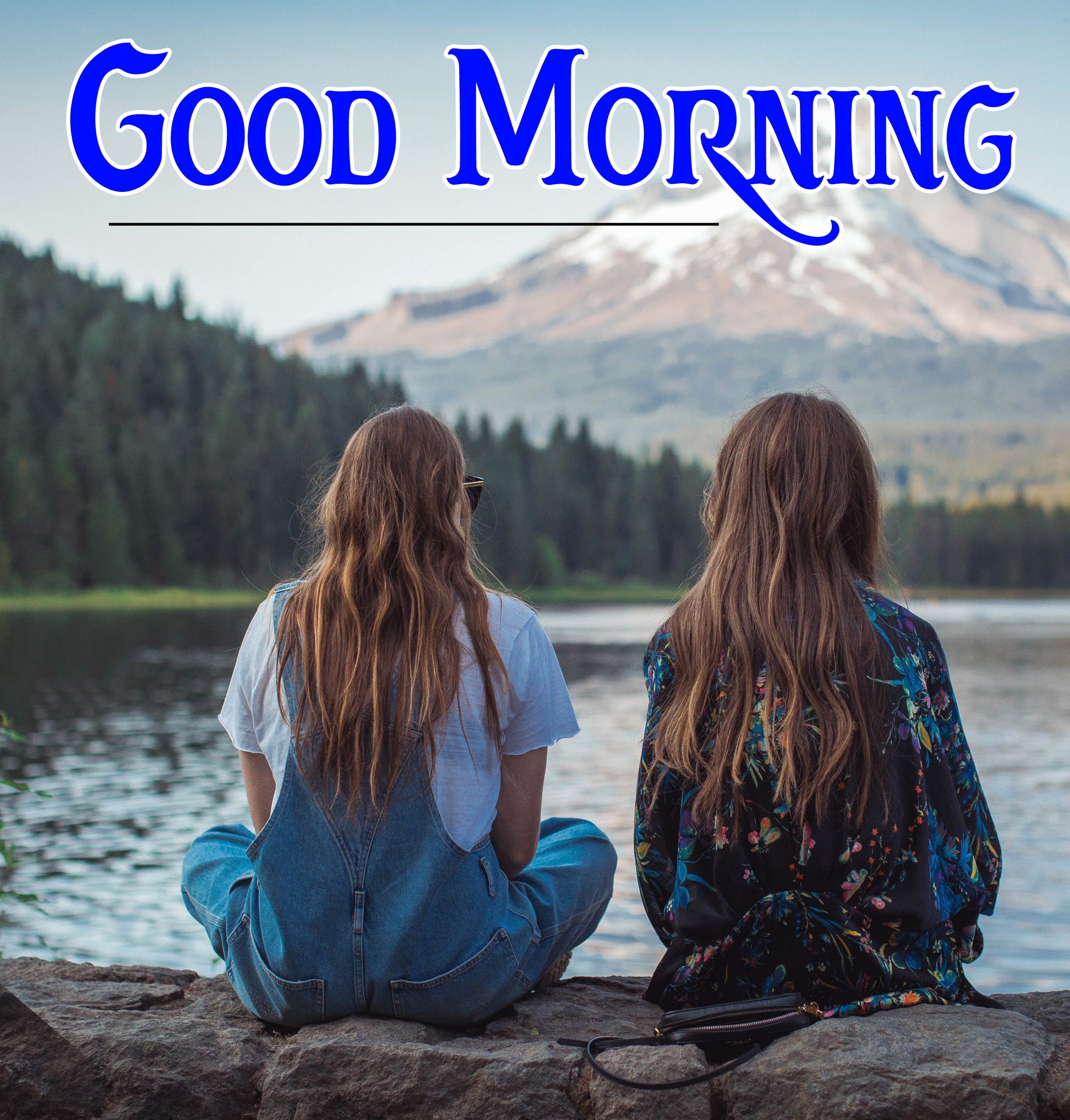 best friend Good Morning Images 1