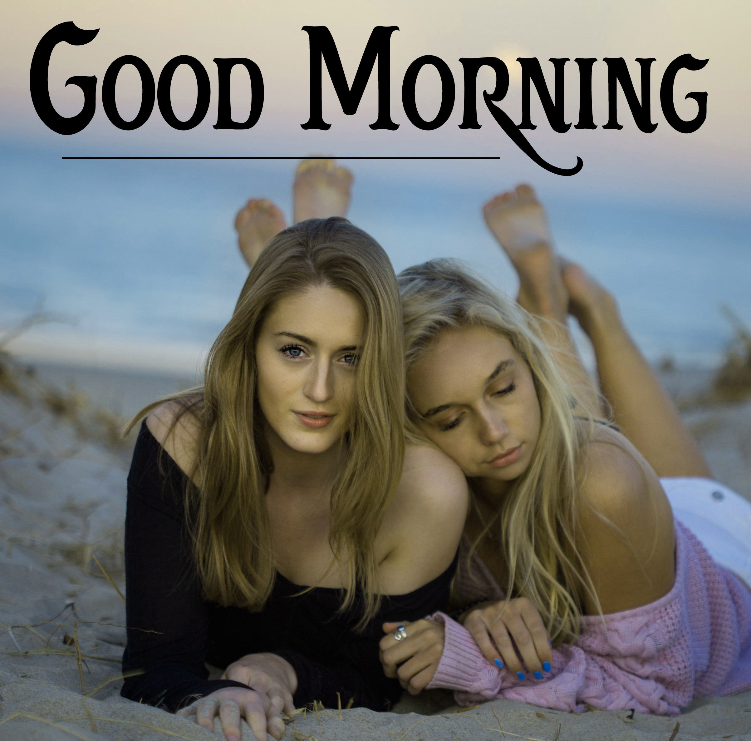 best friend Good Morning Images 2