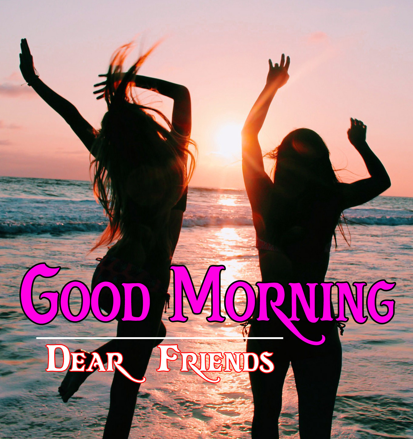 best friend Good Morning Images 3