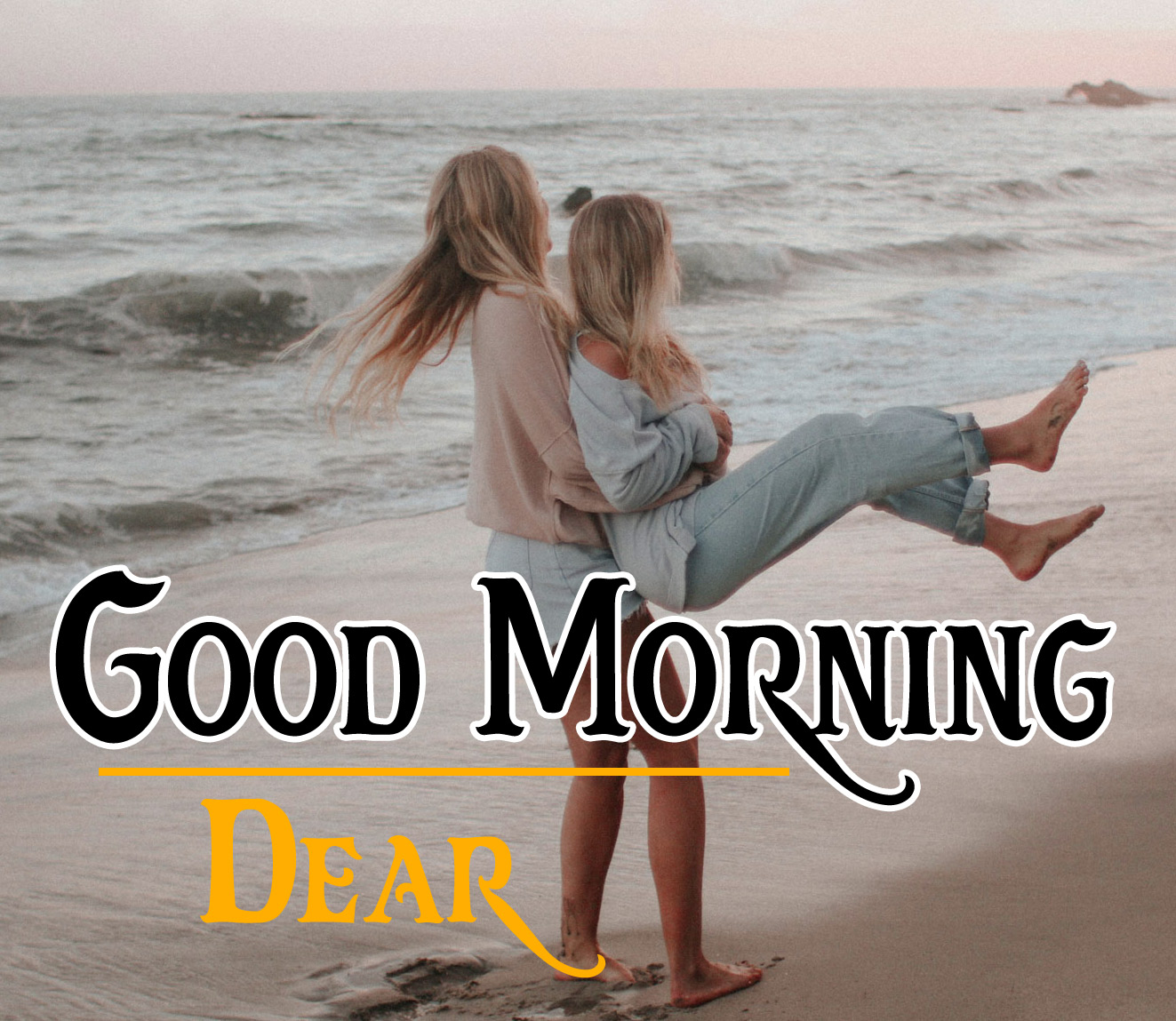best friend Good Morning Images 7