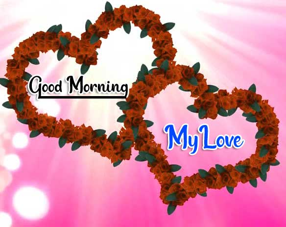 Beautiful Good Morning Wallpaper 11