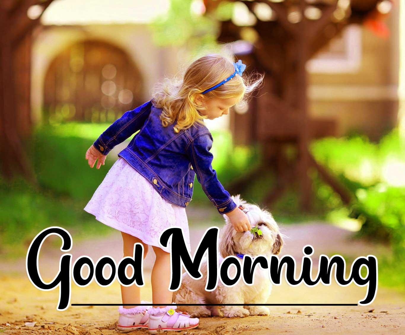 Beautiful Good Morning Wallpaper 33 3