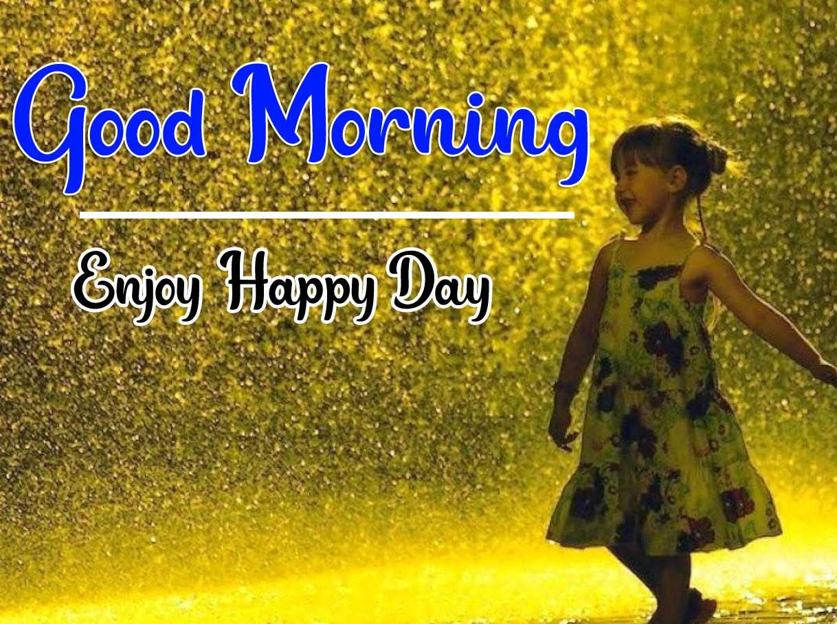 Beautiful Good Morning Wallpaper 34