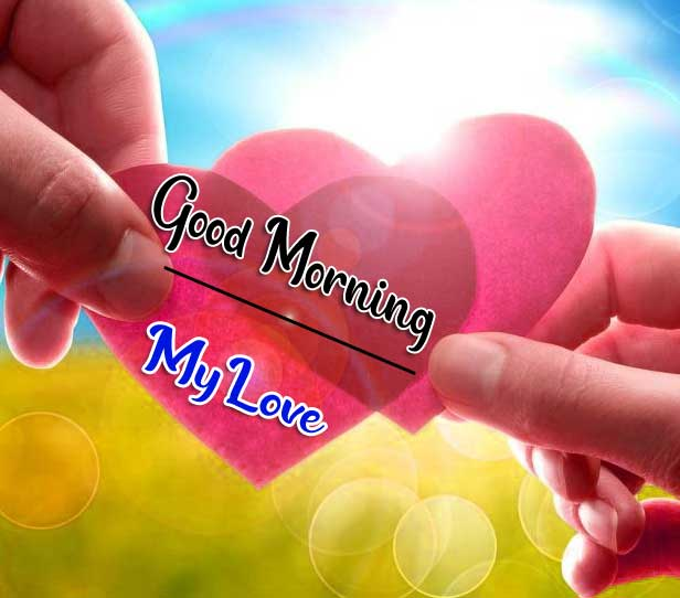 Beautiful Good Morning Wallpaper 38