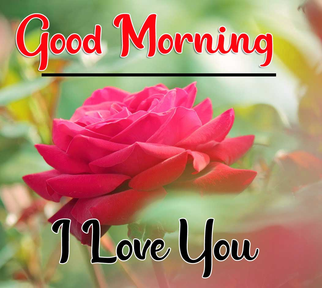 Beautiful Good Morning Wallpaper 43