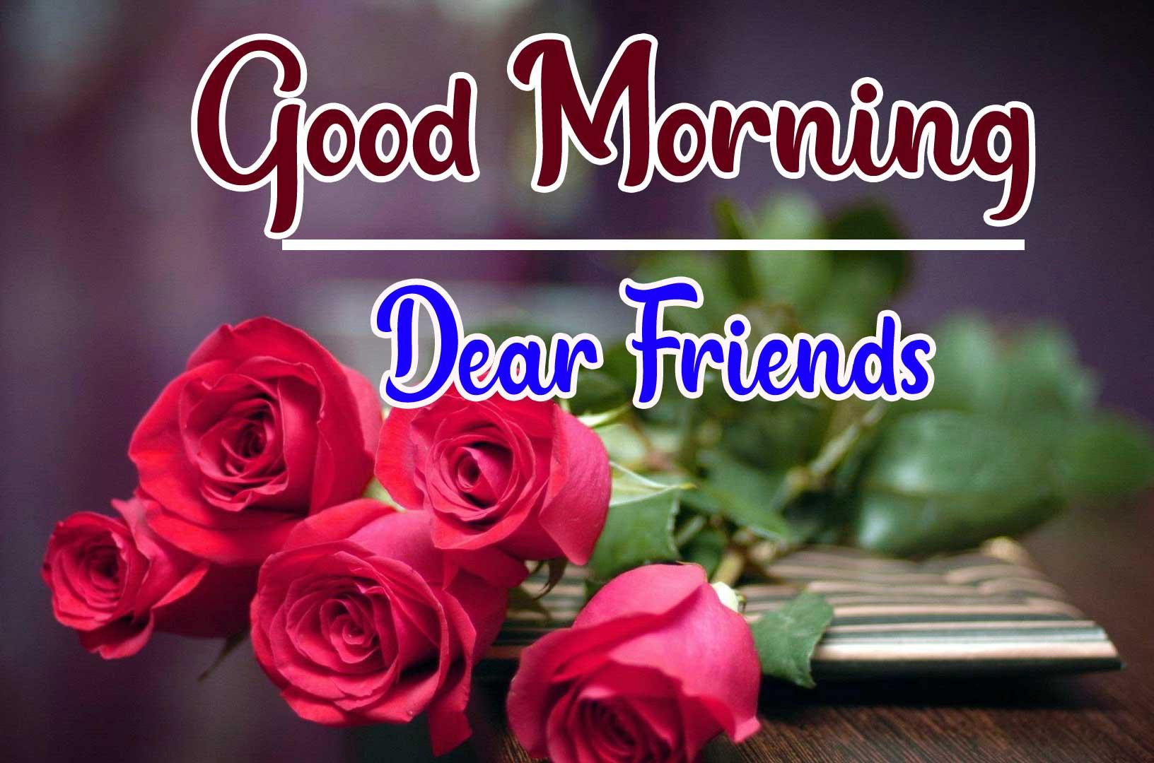 Beautiful Good Morning Wallpaper 46 3