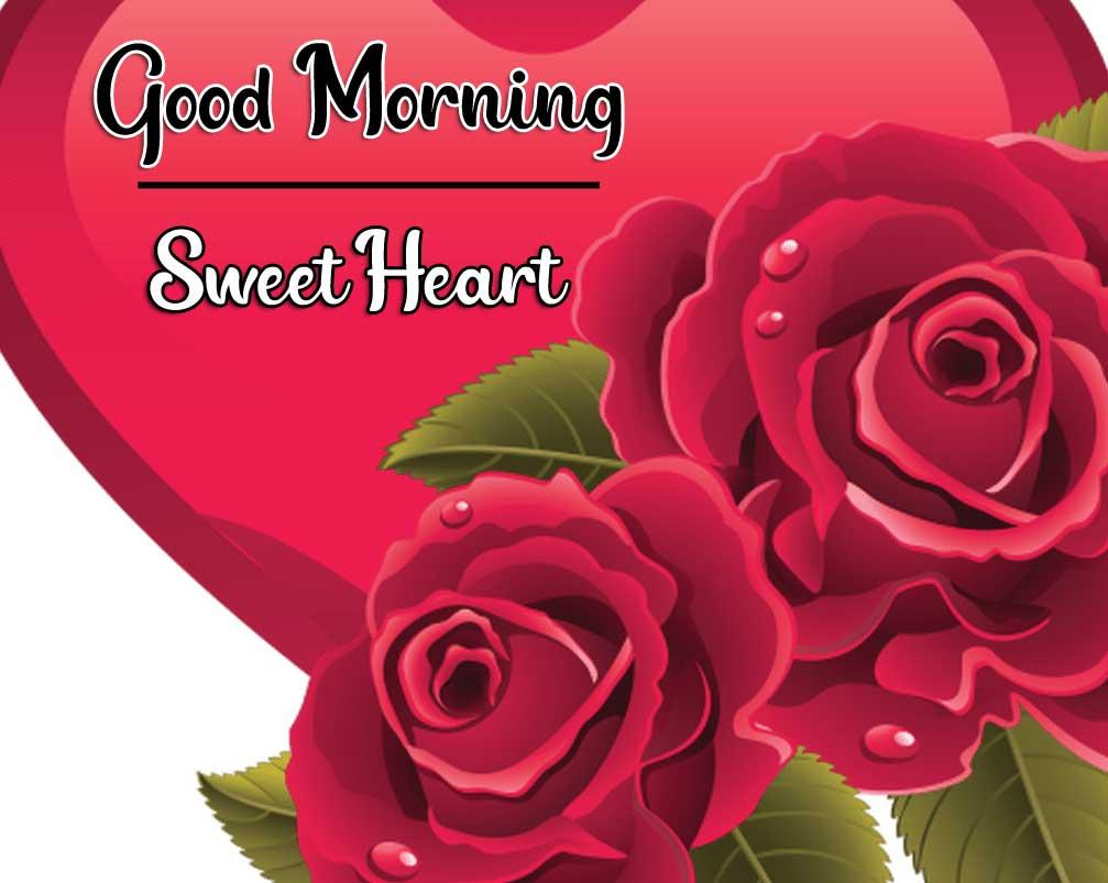 Beautiful Good Morning Wallpaper 46