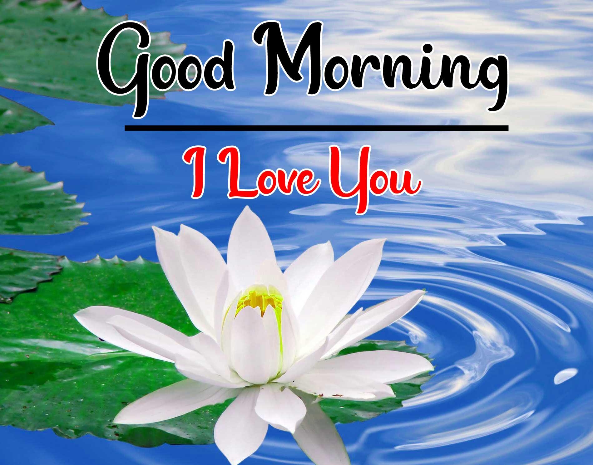 Beautiful Good Morning Wallpaper 48 2