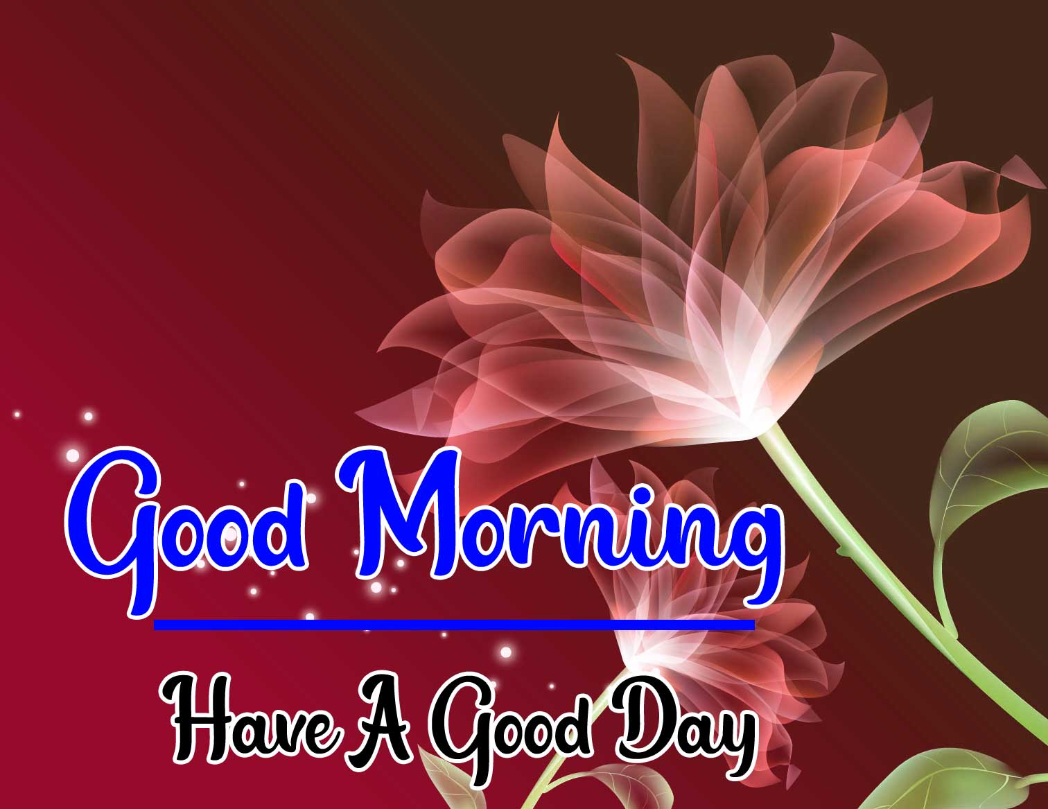 Beautiful Good Morning Wallpaper 49