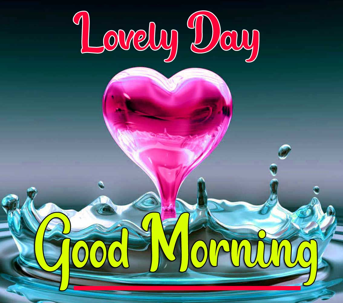 Beautiful Good Morning Wallpaper 56 2