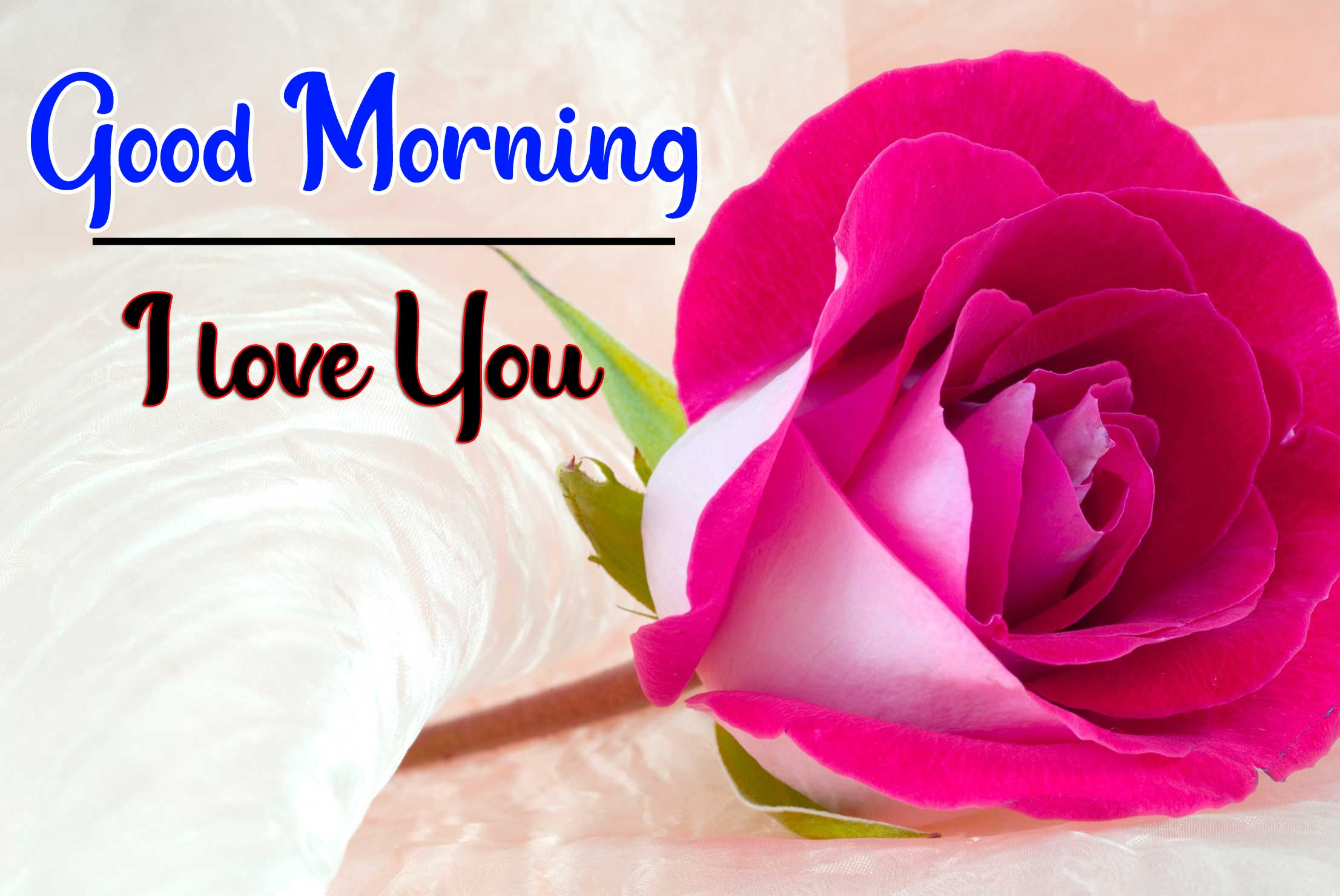 Beautiful Good Morning Wallpaper 56