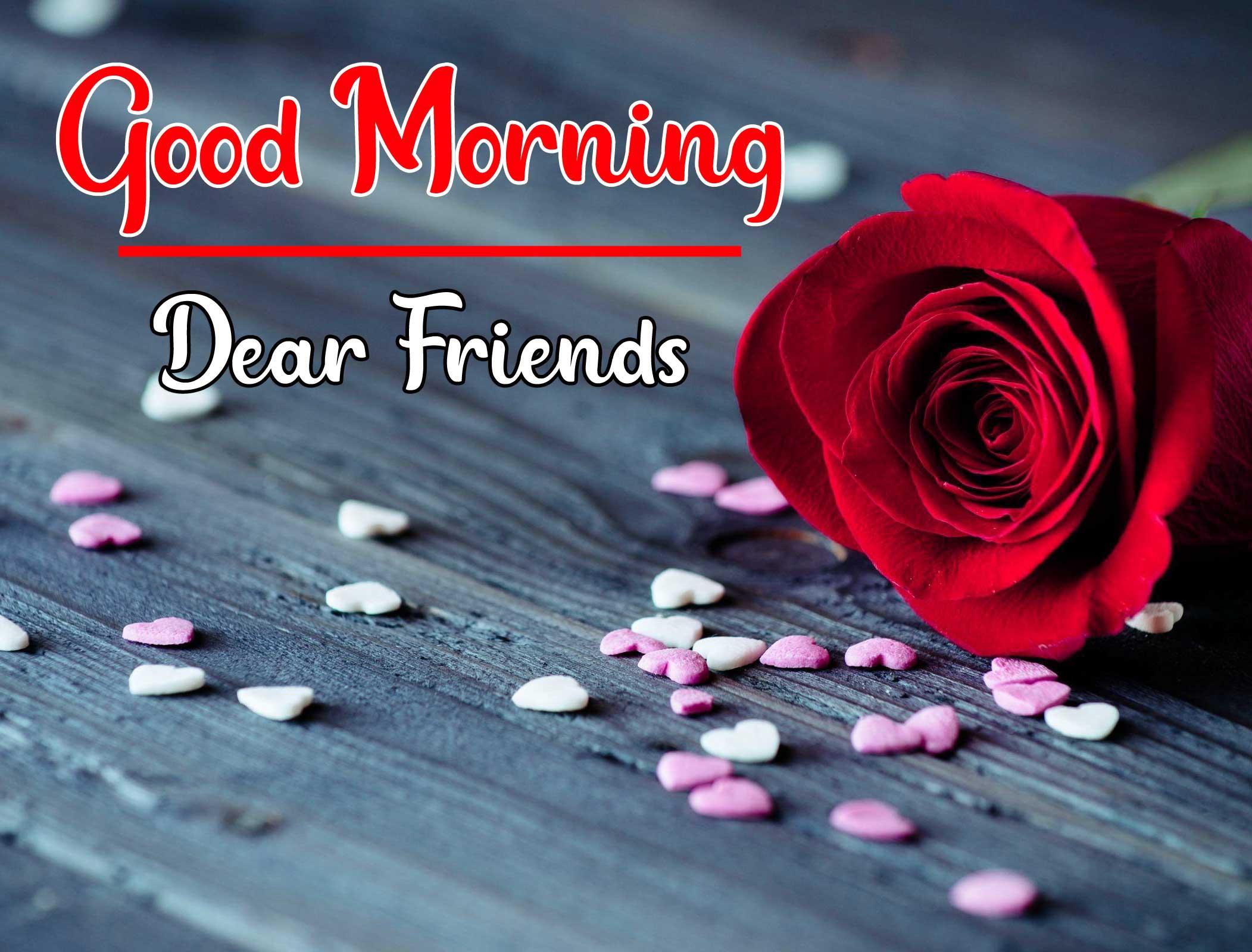 Beautiful Good Morning Wallpaper 61