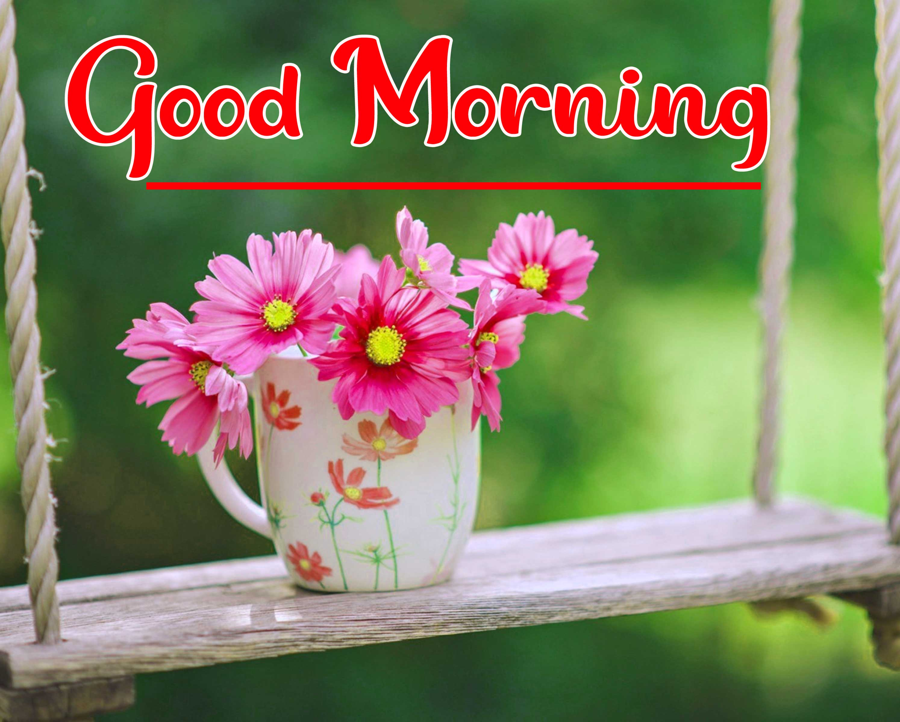 Beautiful Good Morning Wallpaper 65