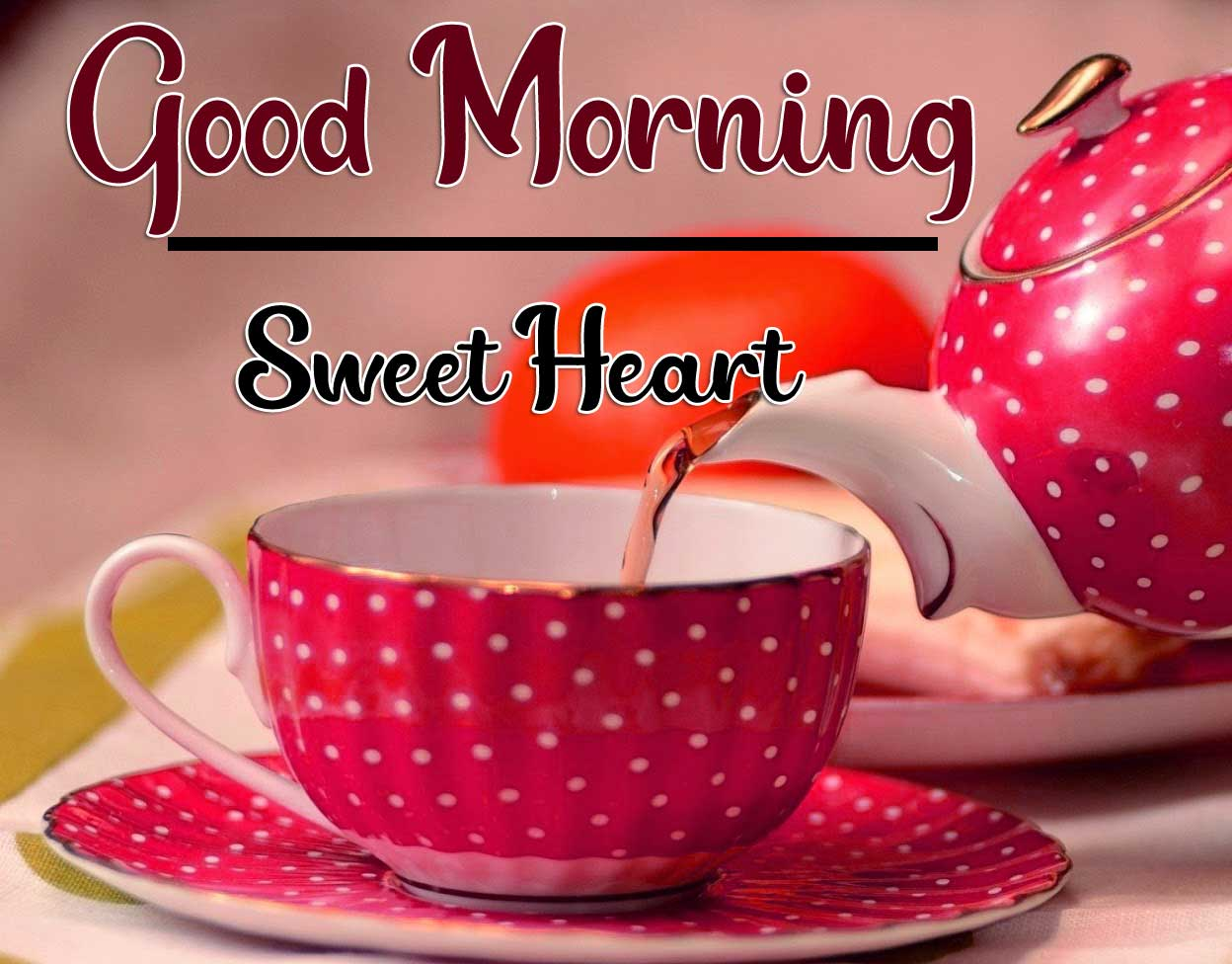 Beautiful Good Morning Wallpaper 67 1