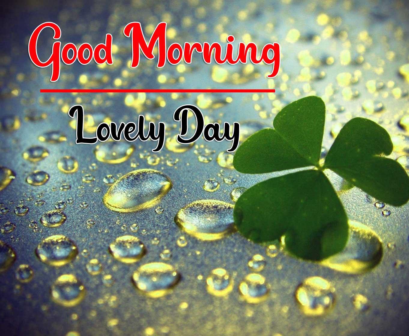 Beautiful Good Morning Wallpaper 69