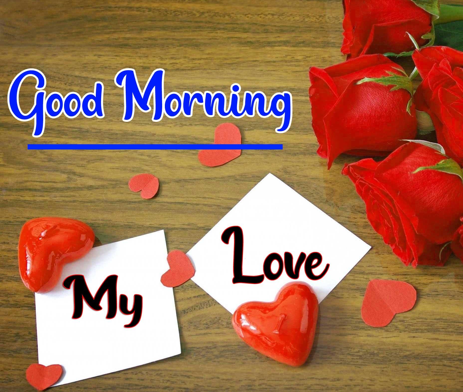 Beautiful Good Morning Wallpaper 73