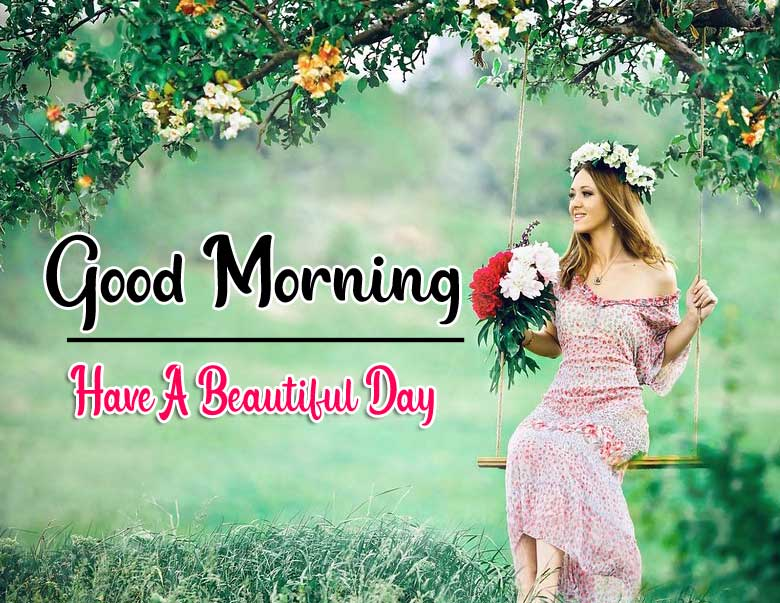 Beautiful Good Morning Wallpaper 79