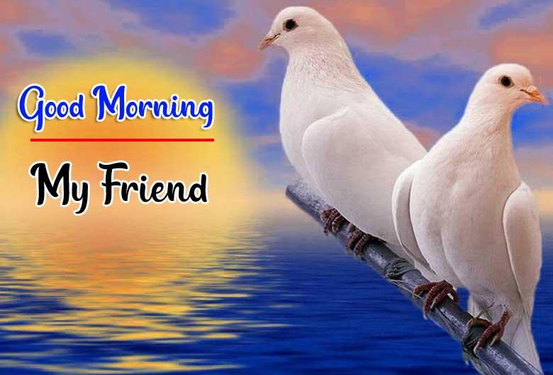 Beautiful Good Morning Wallpaper 84