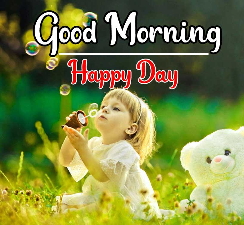 Beautiful Good Morning Wallpaper 85