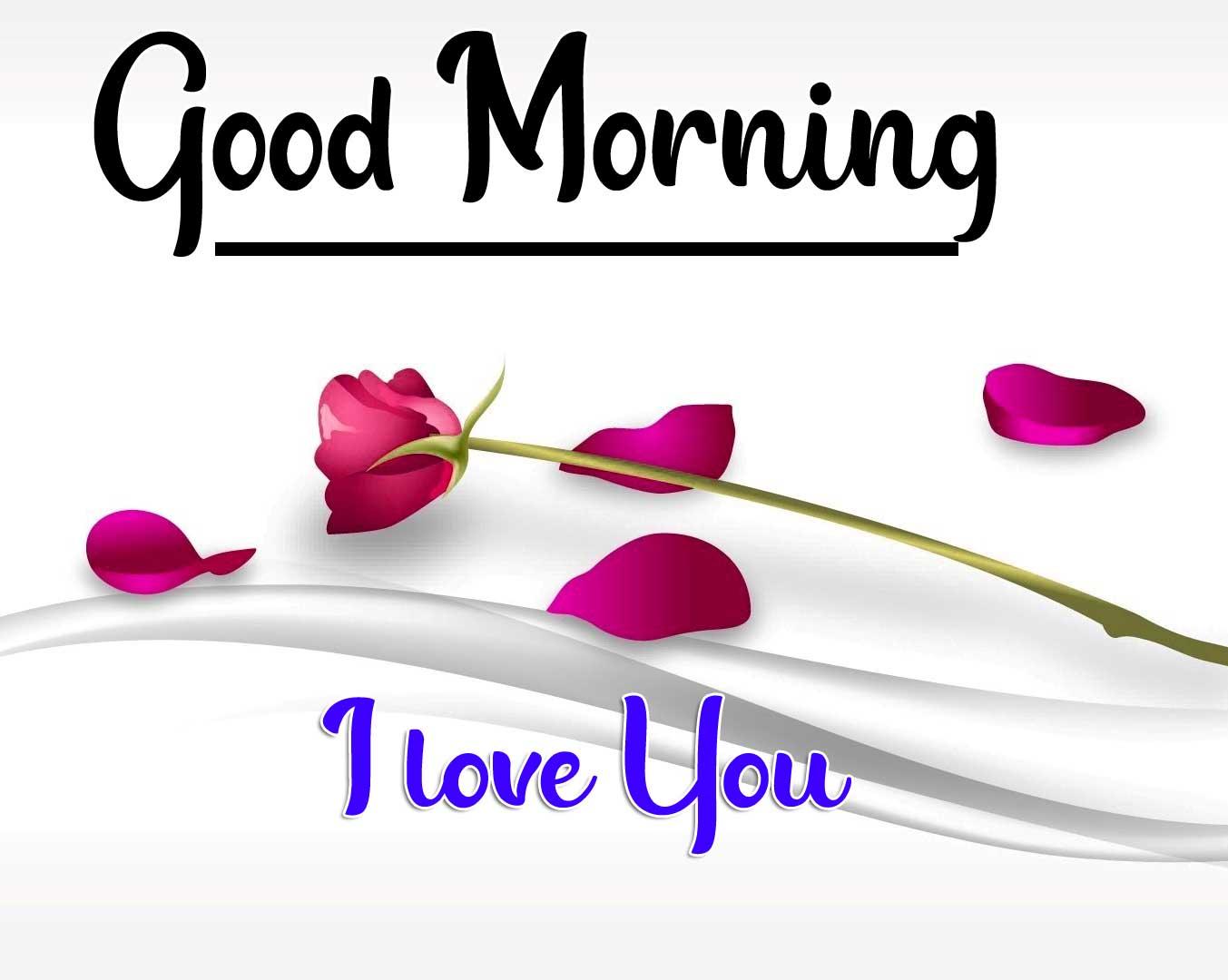 Beautiful Good Morning Wallpaper 87 1