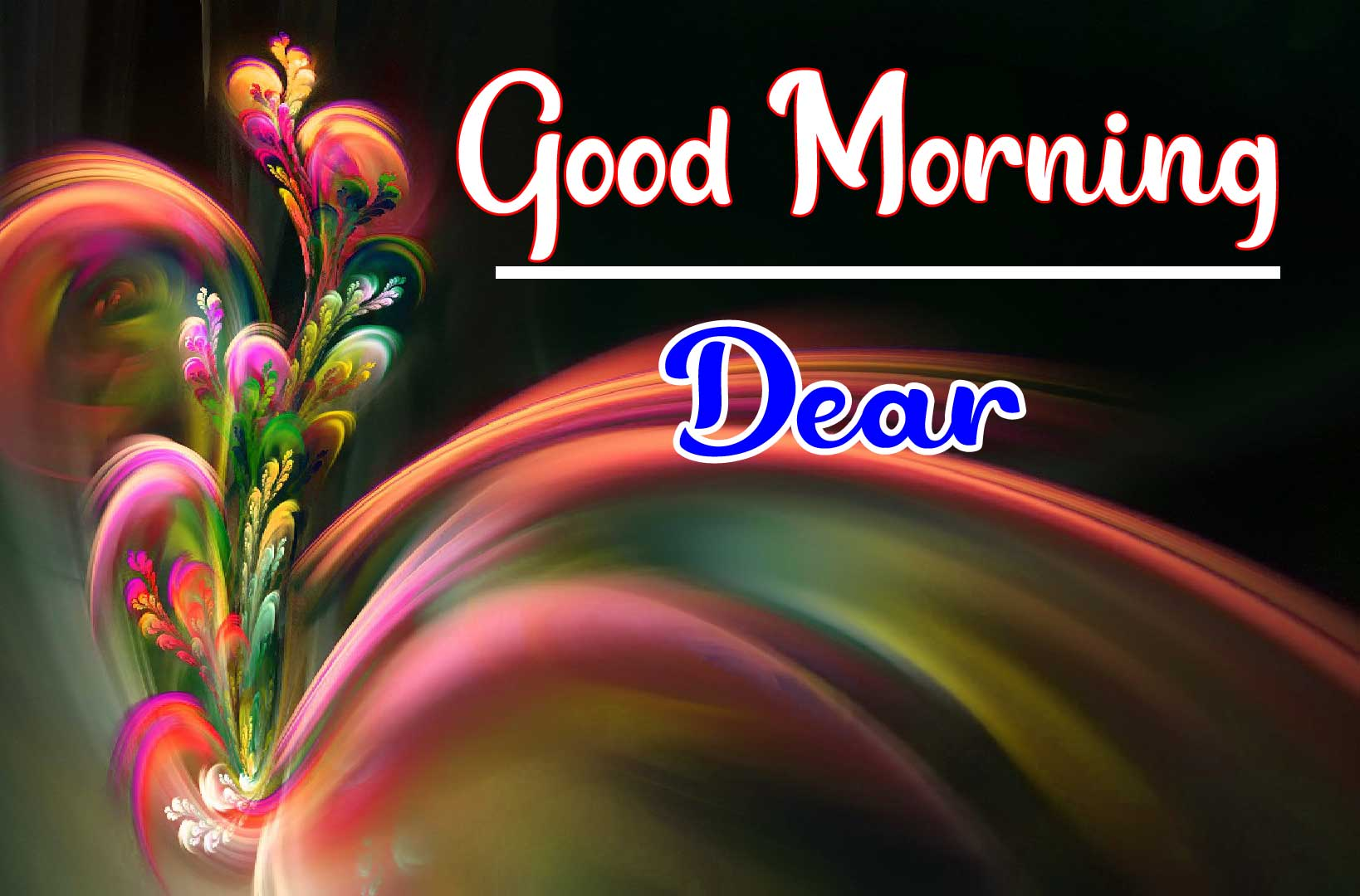 Beautiful Good Morning Wallpaper 90