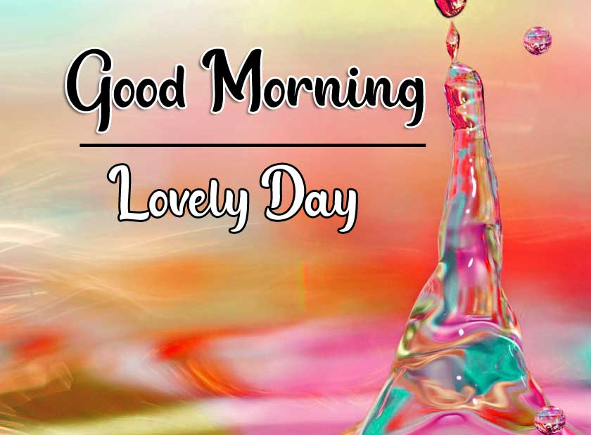 Beautiful Good Morning Wallpaper 96