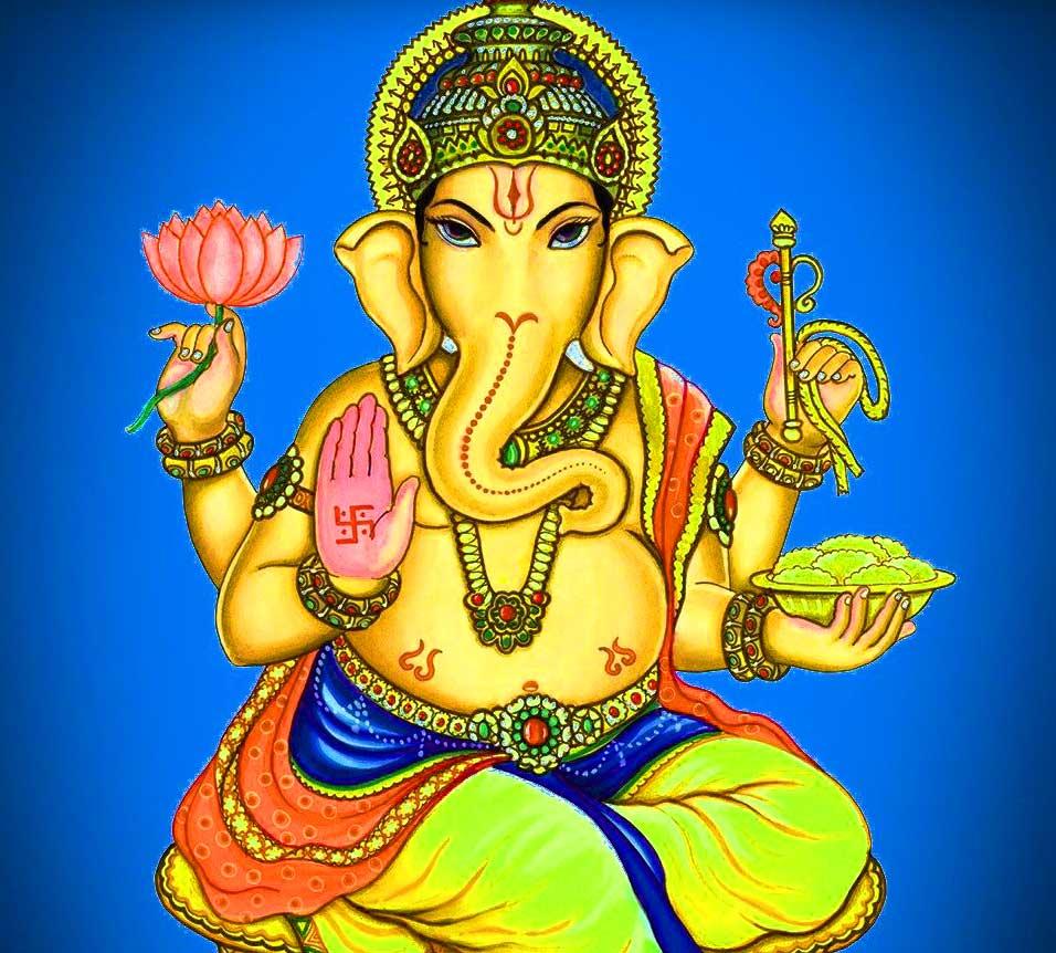 Ganesha Images 1 1