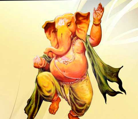 Free Lord Ganesha Images HD 1080p Wallpaper Download