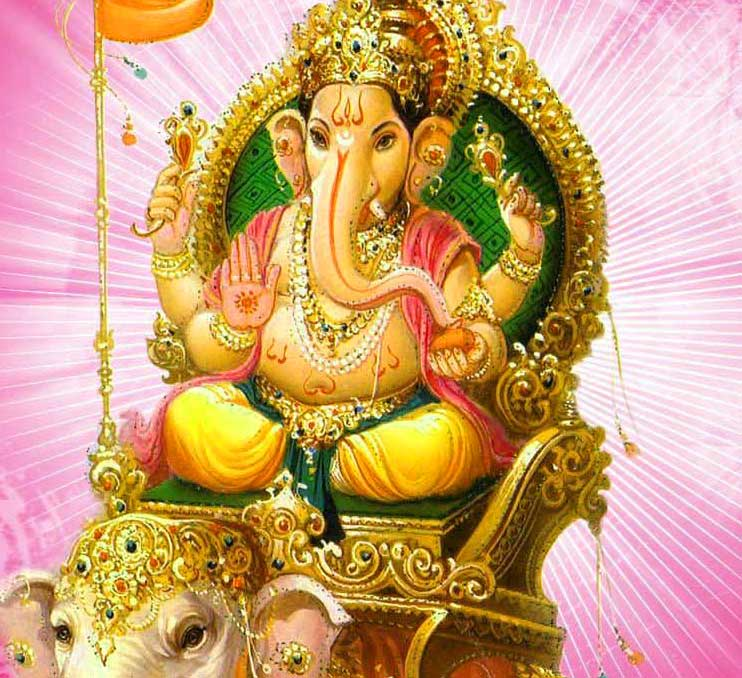 Ganesha Images 33 1